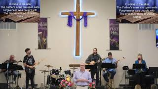 Sunday Service 5/2/2021- Barataria Baptist Church