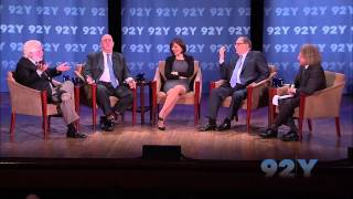ADL 100th Anniversary Event | 92Y Talks