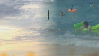 미국 하와이 '북한 수소탄' 긴장…미국 핵보복 45분 소요 / 연합뉴스TV (YonhapnewsTV)