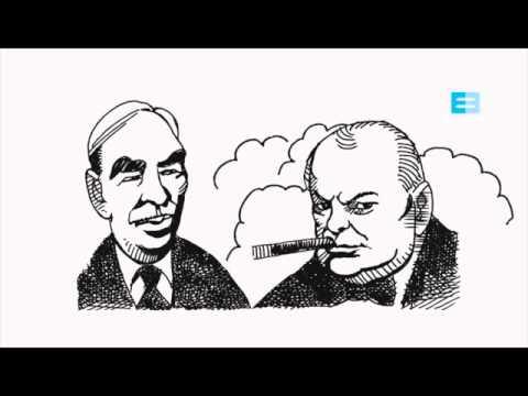 Keynes para principiantes