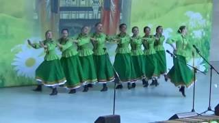 Звёздный дождь - Зелёный театр город Воронеж