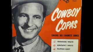 1836 Cowboy Copas - Almost Home