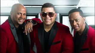 "king banda popurri ""Homenaje a Ricky & Orizon ""Orquesta Voltaje"""