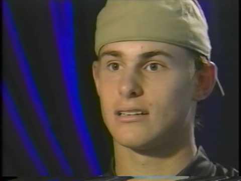 Andy Roddick vs Andrei Pavel (2001 Montreal Quarterfinal)
