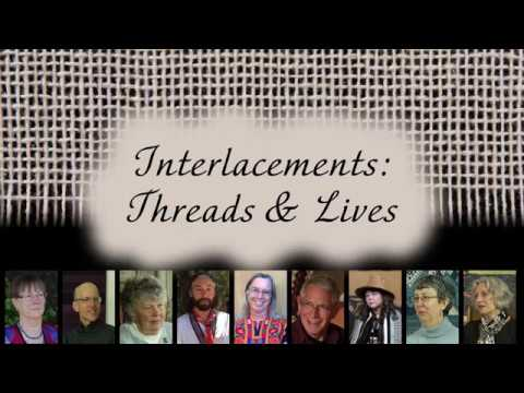 Interlacements - Threads & Lives Trailer
