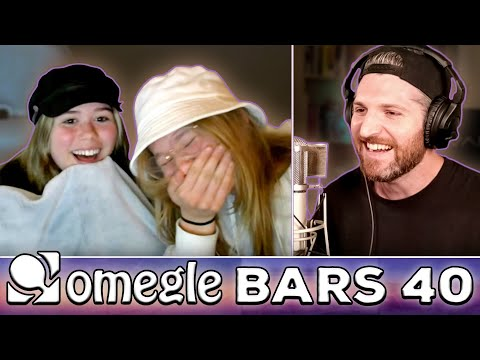 What Are You?!? | Harry Mack Omegle Bars 40
