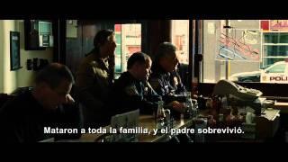 DETRÁS DE LAS PAREDES trailer 1 subtitulado - oficial Warner Bros. Pictures