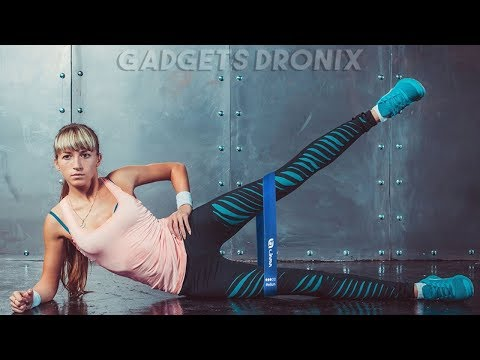 The 7 Best Resistance Band Exercises for a Full Body Workout 2020