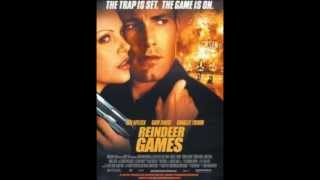 Reindeer Games - End Titles (Alan Silvestri)