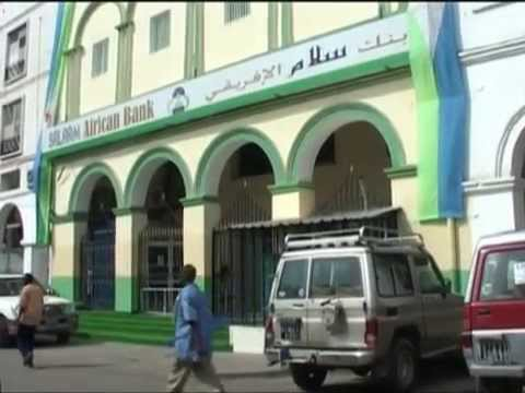 Salaam African Bank