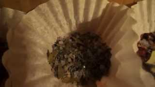 Preparations For A New Magical Creation~ Herbal Blends Thumbnail