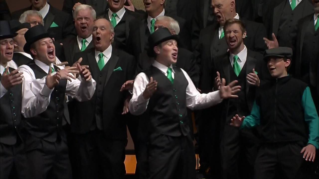 Sound Of The Rockies Welcome To Theatre Lause Medley