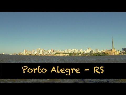 Conheça Porto Alegre!