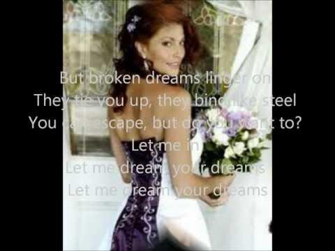Broken dreams - Rebecca Lavelle- Lyrics