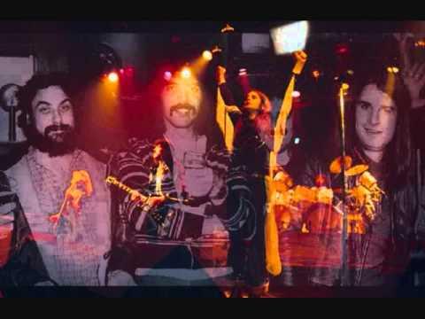 Black Sabbath - Civic Arena , Pittsburgh , 1976 (Complete)