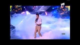 Dragos Udila - Gone Til November ( Gala 6 12 )