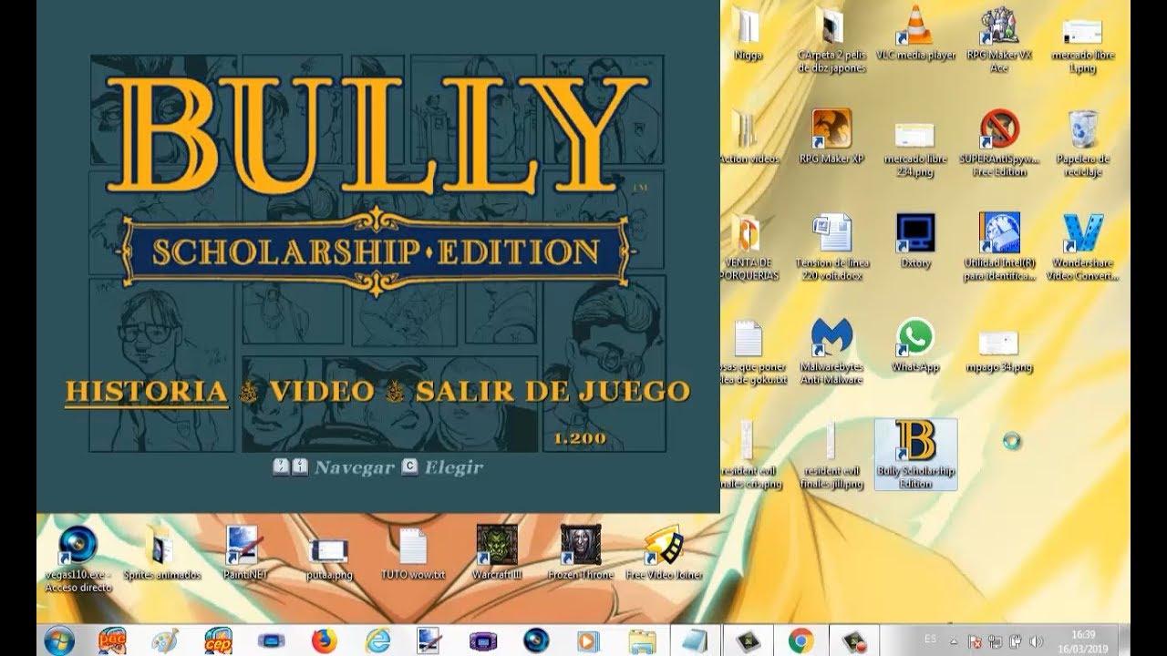Bully PC Application load error 5:0000065434 RESOLVIDO