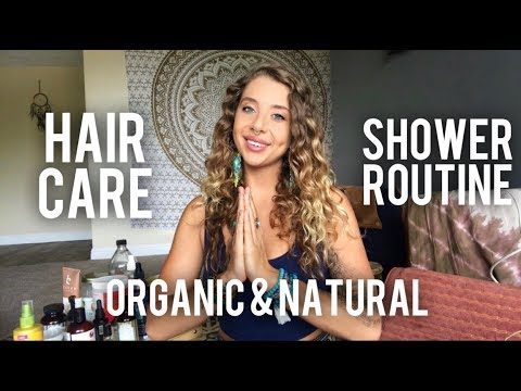 Holistic Hygiene- Organic Hair Care, Face and Body