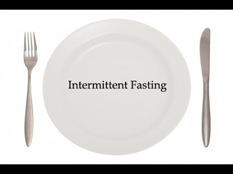 Intermittent Fasting - Podcast #21 - Austin Texas Functional