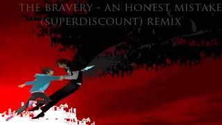 Nightcore  - An Honest Mistake (superdiscount remix)