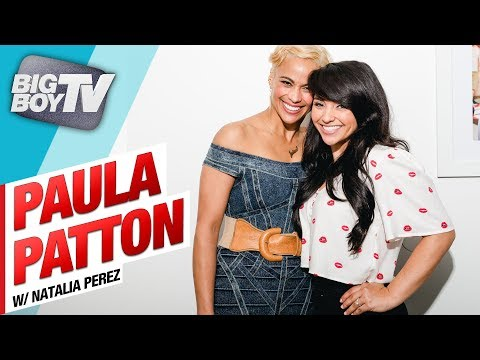 Paula Patton on Her New Movie Traffik, Her New Boyfriend & Her Love For Cardi B