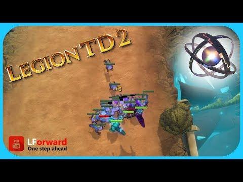 Legion TD 2   The Missing Part