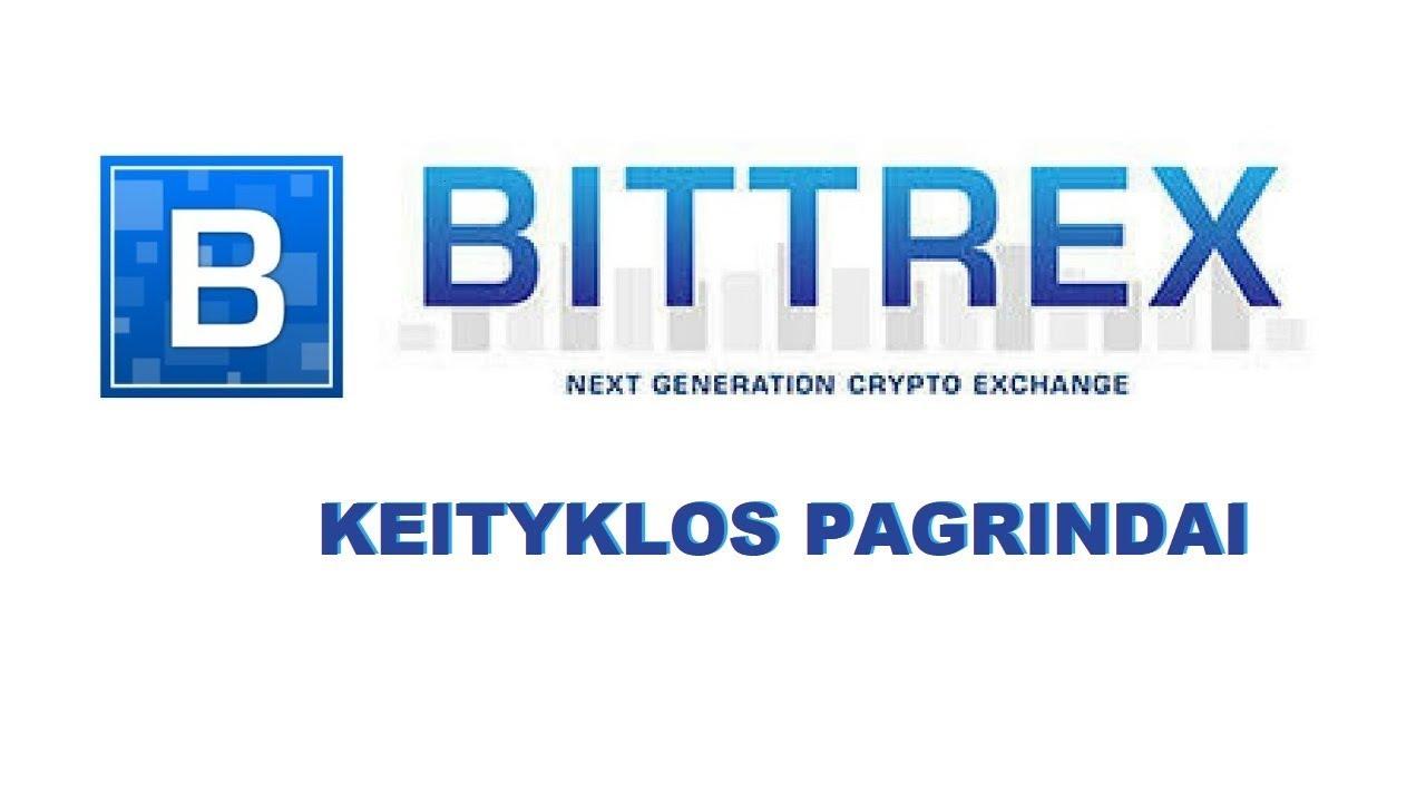bitcoin pagrindai