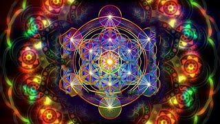 ALL 7 CHAKRAS HEALING MUSIC, Full Body Aura Reboot, Balance & Align Meditation Music