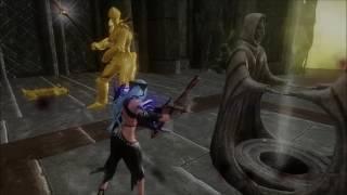 Vigilant : Lost Memory - Skyrim Mod Gameplay