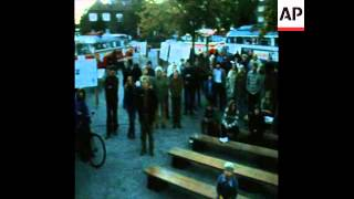 SYND 30-9-72 BACKGROUNDER TO DANISH REFERENDUM ON EEC ENTRY
