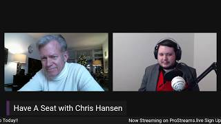 Taking You Deep Inside The Onision Forums With RagReynolds On Have A Seat With Chris Hansen