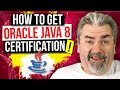 Oracle Java Certification - Pass the Associate 1Z0-808 Exam on Udemy - Official