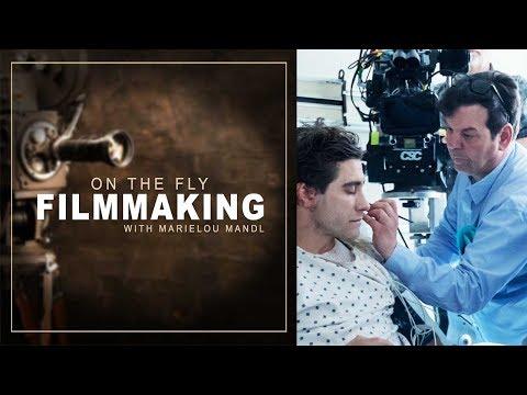 Donald Mowat - Makeup Designer | On The Fly Filmmaking