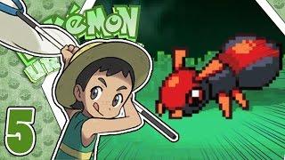 Video de Pokémon UR Hardlocke Ep.5 - nunca te fíes de un BICHO DE M*****