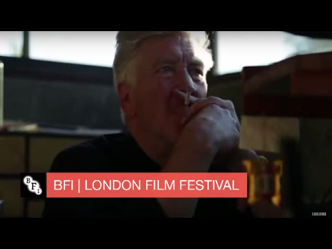 David Lynch: The Art Life trailer | BFI London Film Festival 2016
