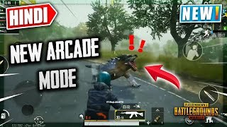🔥PUBG Monster Apocalypse  | Little Monsters Everywhere | NEW MODE PUBG MOBILE 0.13 BETA
