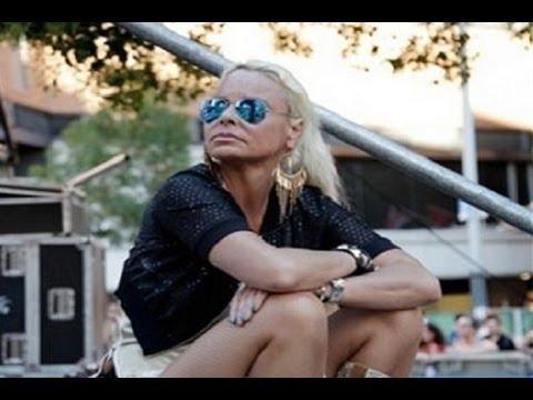 Leticia Sabater se declara la artista del PP