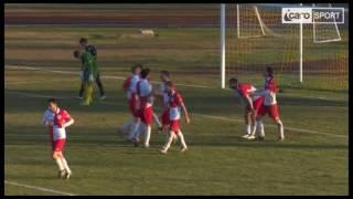 Icaro Sport. Savignanese-Rimini 1-5, i gol con commento live
