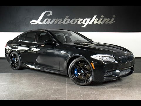 2013 bmw m5 black sapphire metallic lt0660 youtube. Black Bedroom Furniture Sets. Home Design Ideas