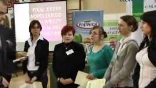Weta - XXXVII Turniej Wiedzy o Mleku i Mleczarstwie