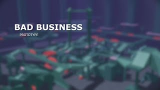 Roblox Bad Business Prototype Gameplay 110 Kills