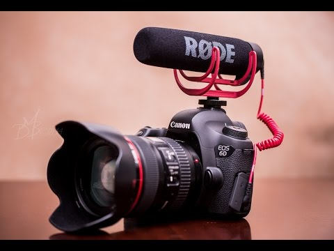 RODE VideoMic Go Microphone - Unboxing and Review