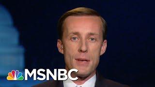Saudis Spend Big On President Donald Trump Hotel   All In   MSNBC