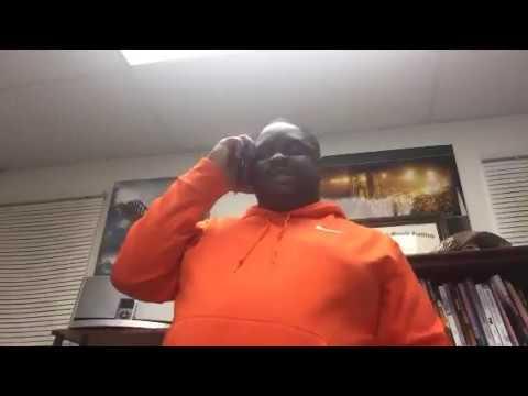 Power of divine favor   Berhiri Emmanuel