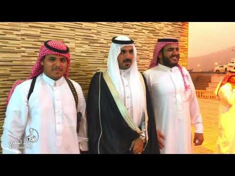 زواج أحمد عامر الشهري