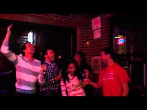 #YOKO Karaoke - Part 3