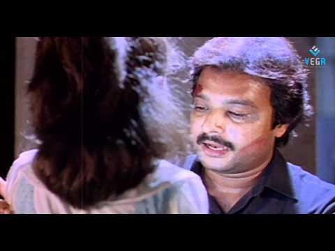 Ba Shamili And Karthik Sentiment Scene : Chinna Kannamma
