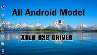 How to Install Xolo USB Driver for Windows | ADB and FastBoot | Tech Talks #10