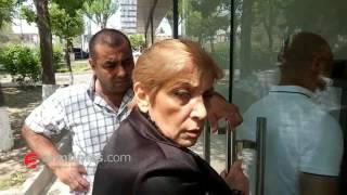 armtimes com/ Տարոն Մարգարյանի շտաբից դուրս եկած տղամարդը հայհոյում է ՀԺ ի լրագրողին1