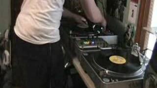 Matt Smith/ Acid Jazz DJ Mix/ Pt. 1.